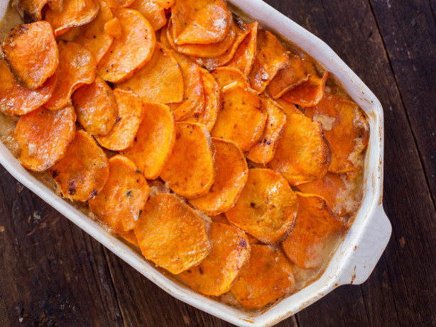 Sweet Potato Dishes  23 Ways To Cook Sweet Potatoes Recipes And Ideas
