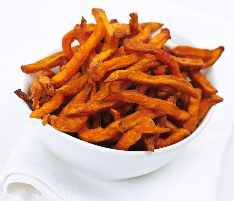 Sweet Potato French Fries  Sweet Potato French Fries Hydroxycut