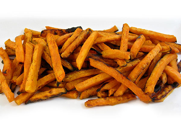 Sweet Potato Fries Calories  sweet potato fries calories 1 cup