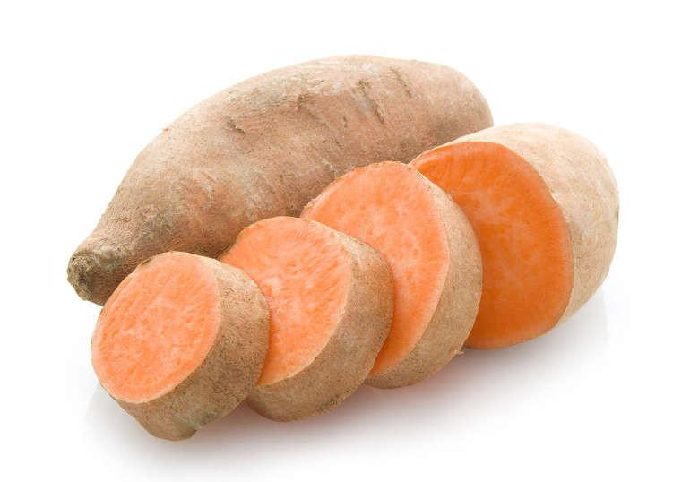 Sweet Potato Healthy  Health Benefits of Sweet Potatoes Human N Health