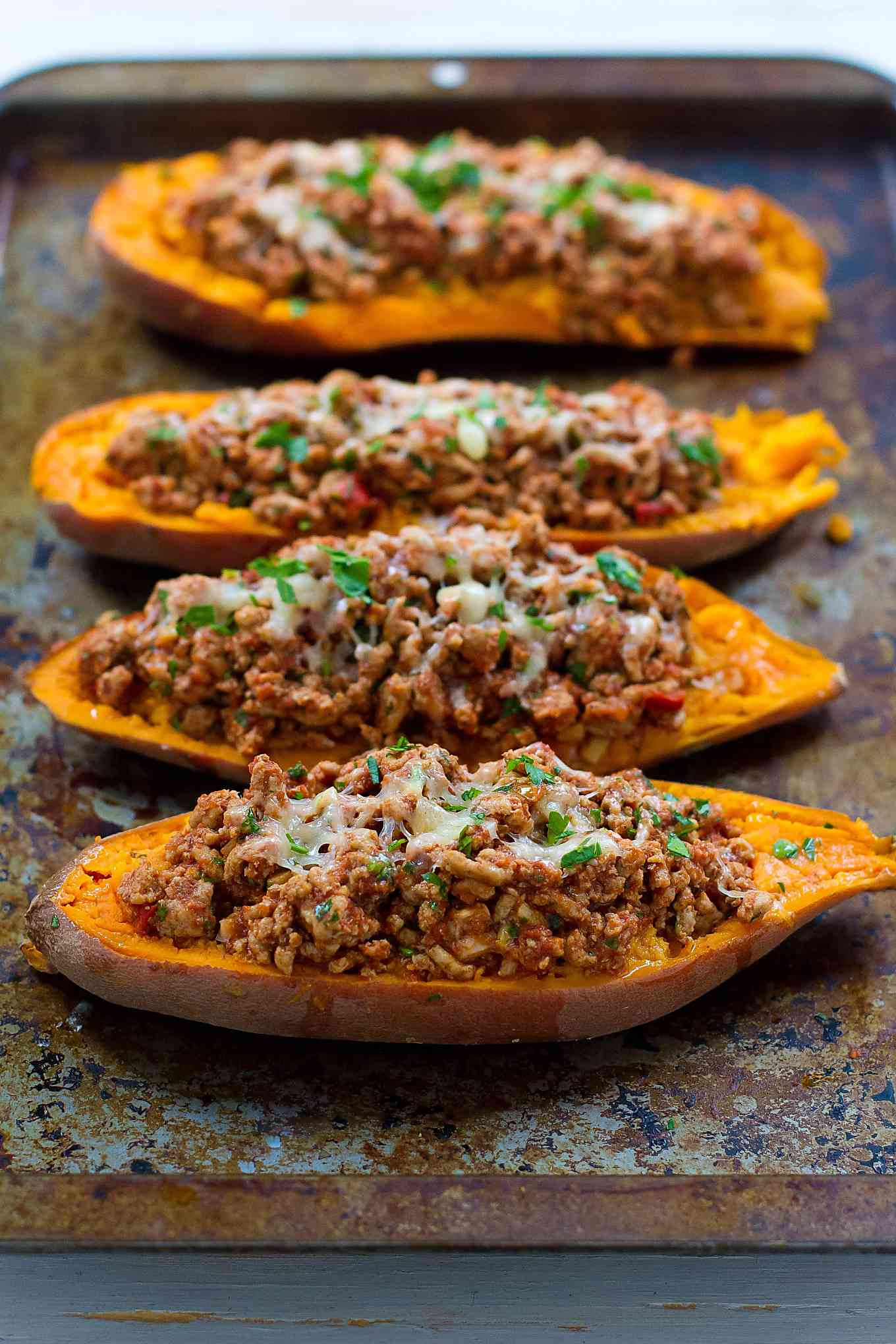 Sweet Potato Meals  56 Unbelievably Delicious Weight Loss Dinner Recipes Under
