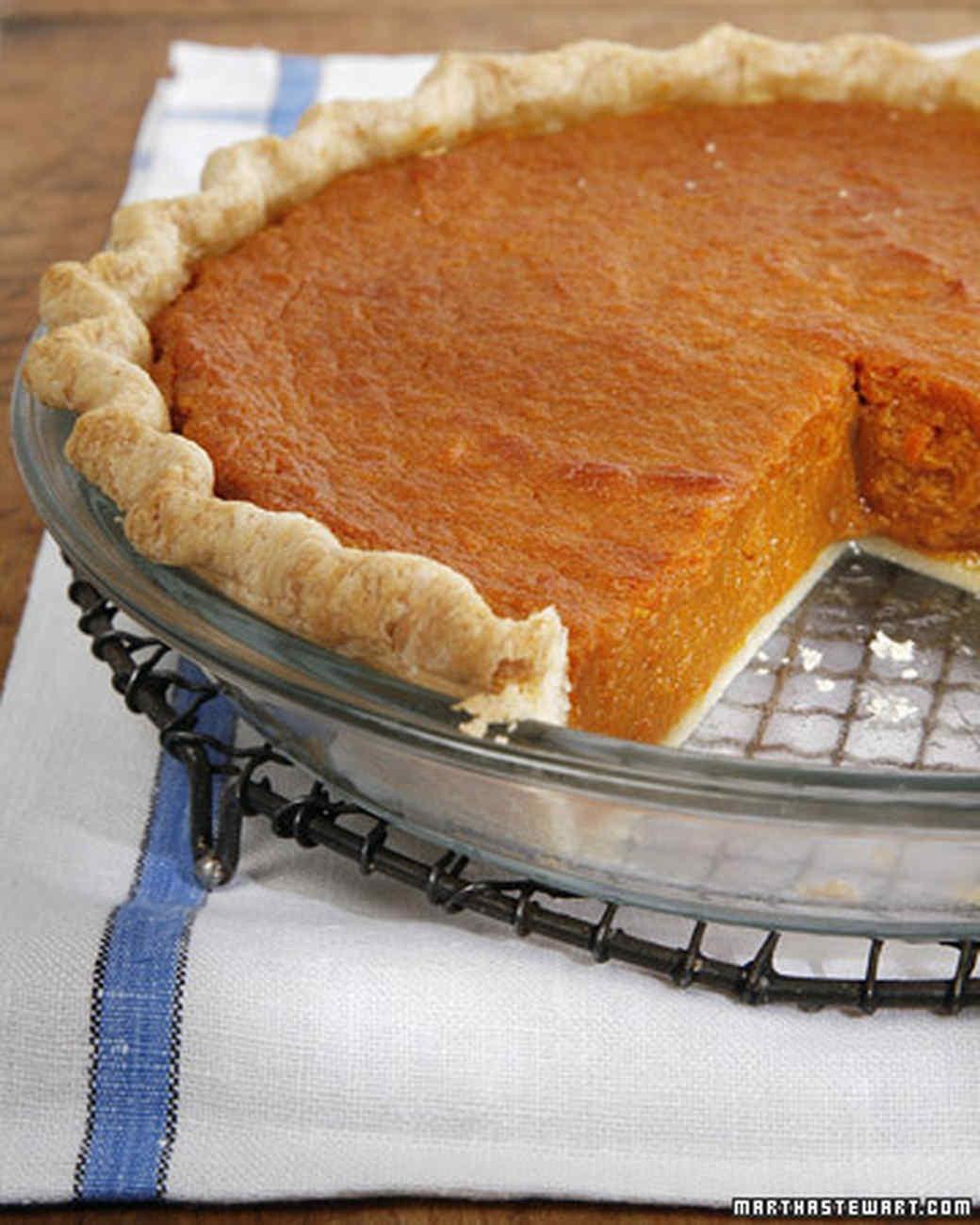 Sweet Potato Pie Recipe  Sweet Potato Pie Recipe