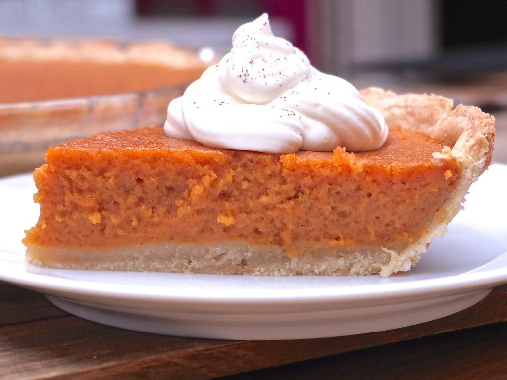 Sweet Potato Pie Recipe  black folks sweet potato pie recipe