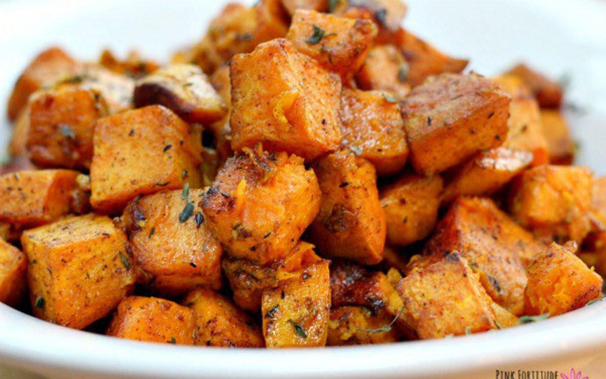 Sweet Potato Recipe  vegan sweet potato recipes