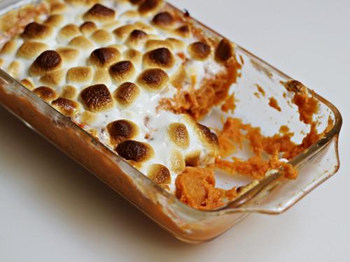 Sweet Potato Recipes For Thanksgiving  Thanksgiving Leftover Recipes Sweet Potato Biscuits