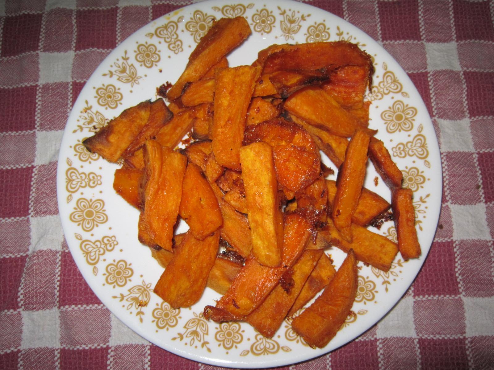Sweet Potato Season  Mix It Up Sweet Potato Fries Seasoning Mix