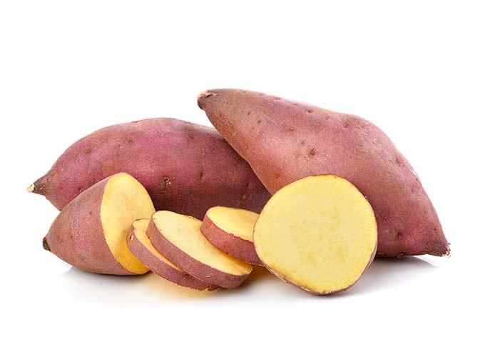 Sweet Potato Season  Sweet potatoes Recipes in Season