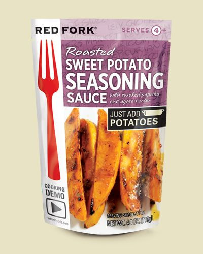 Sweet Potato Season  Red Fork Natural Foods Products