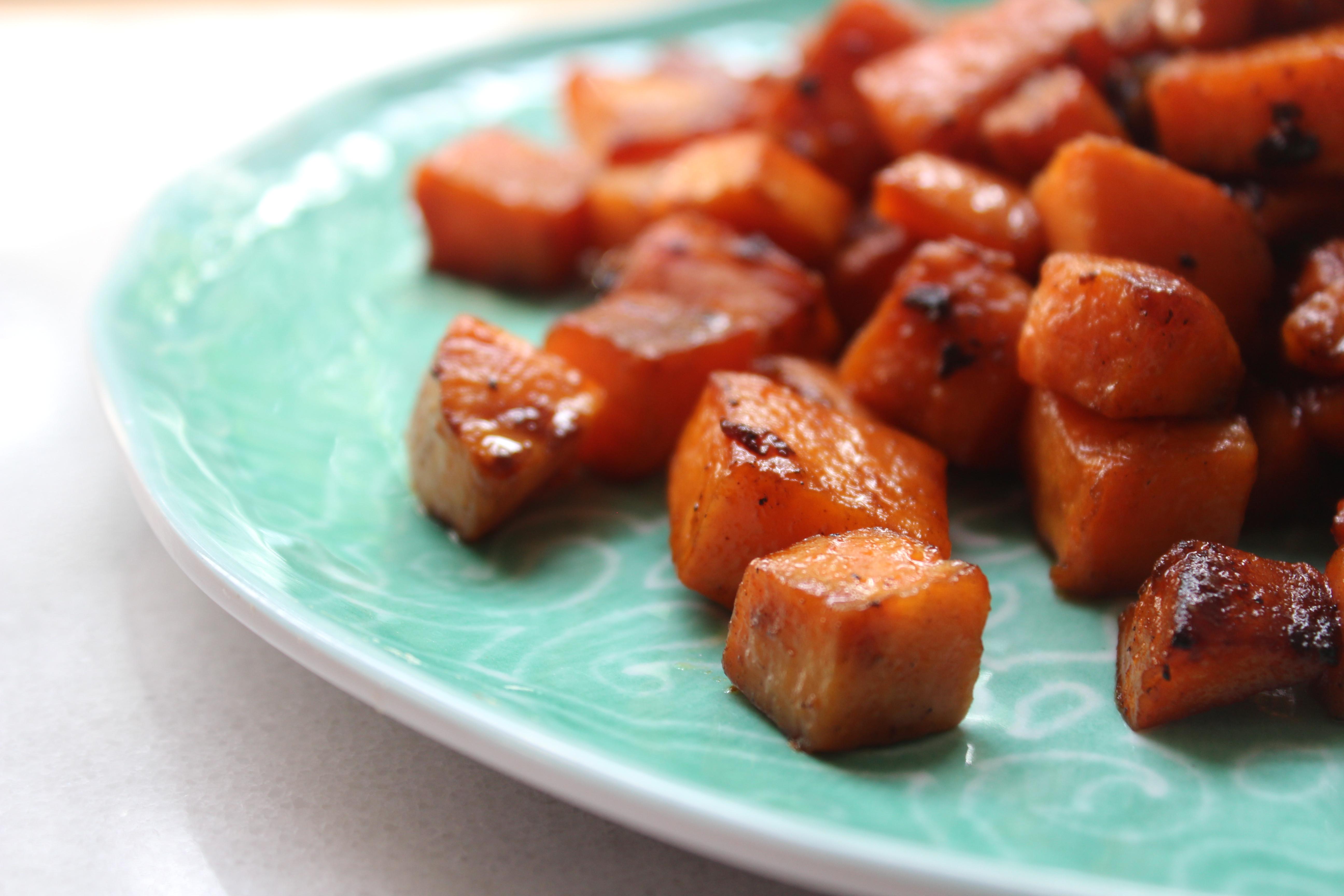 Sweet Potato Season  Sweet Potato Season