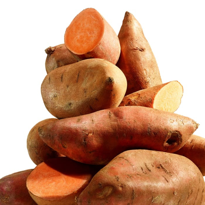 Sweet Potato Season  How to Make the Most of Sweet Potato Season Rachael Ray