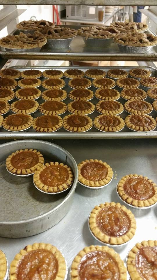 Sweet Potato Sensations  10 Places In Michigan To Get The Most Mouth Watering Pie