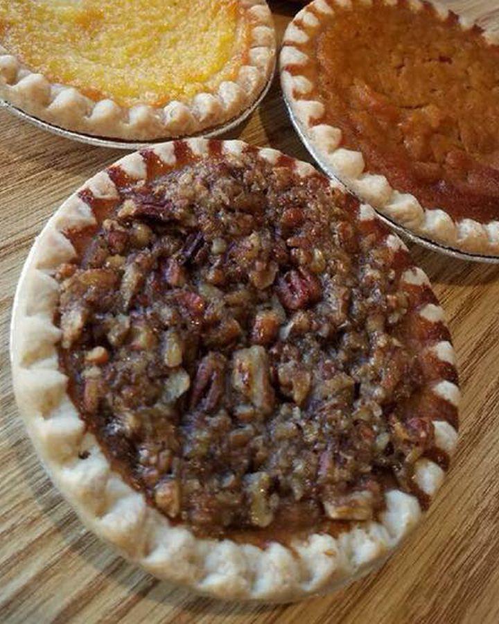 Sweet Potato Sensations  Detroit's Best Pies Mapped Eater Detroit