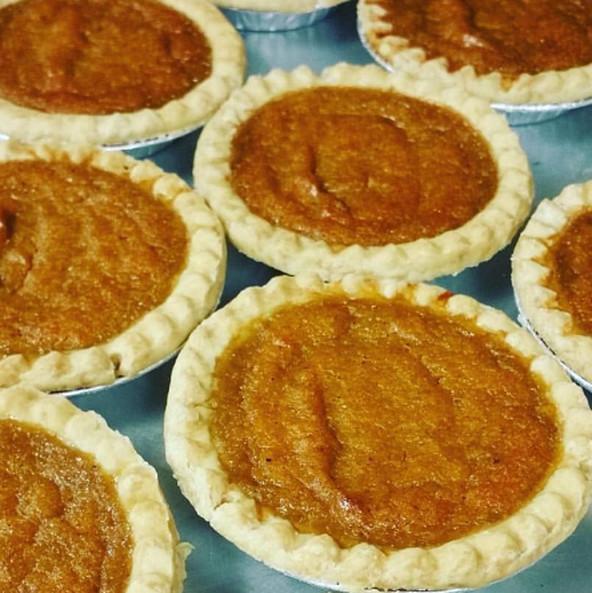 Sweet Potato Sensations  8 Must Eat Now Pies in Detroit Eater Detroit