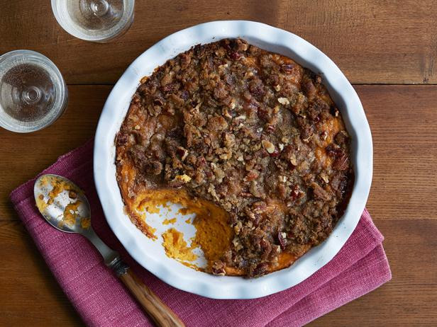 Sweet Potato Souffle Recipe  Thanksgiving Yam and Sweet Potato Sides That Are Almost
