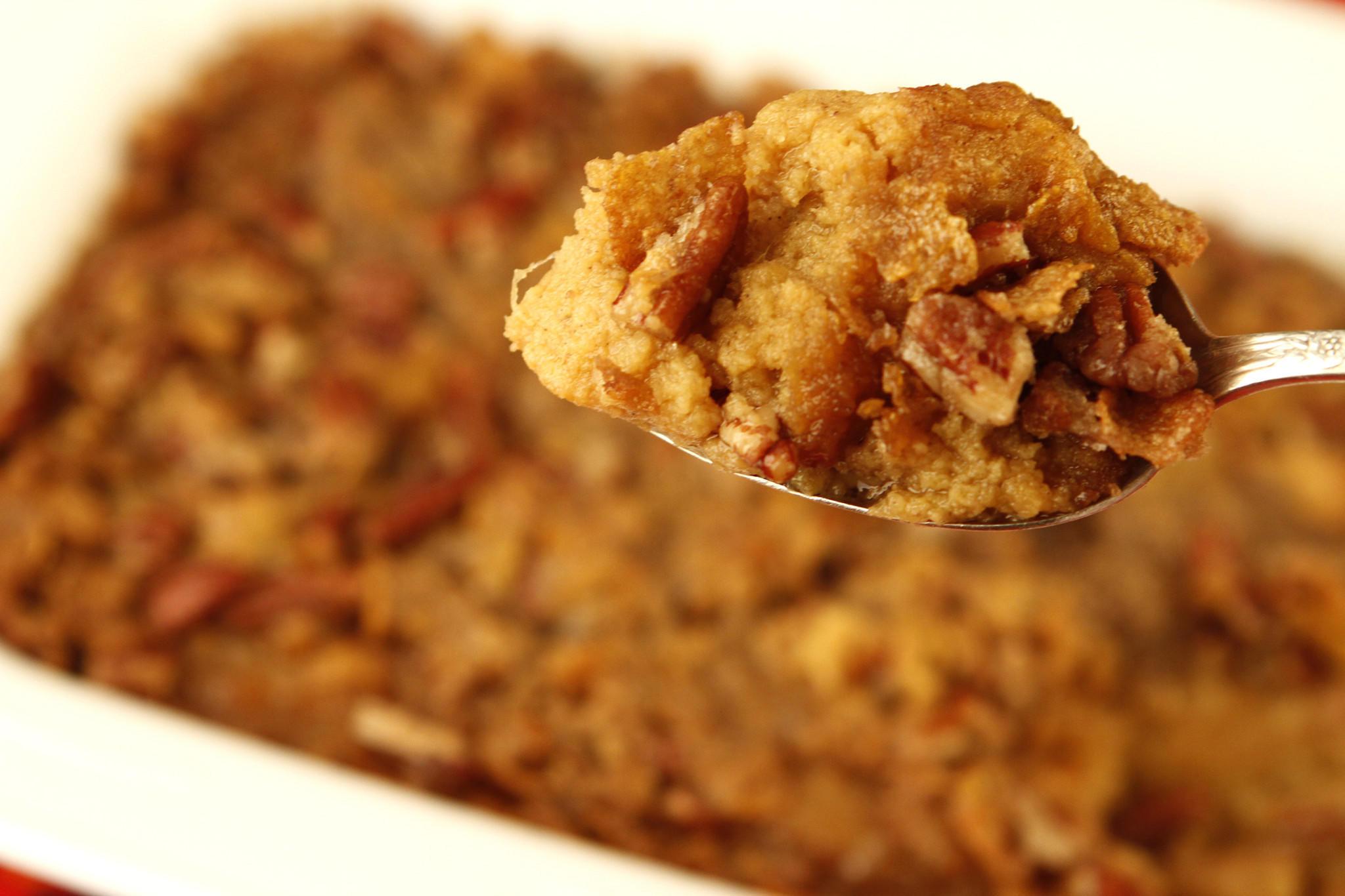 Sweet Potato Souffle Recipe  Recipe Thelma Moore s sweet potato souffle California