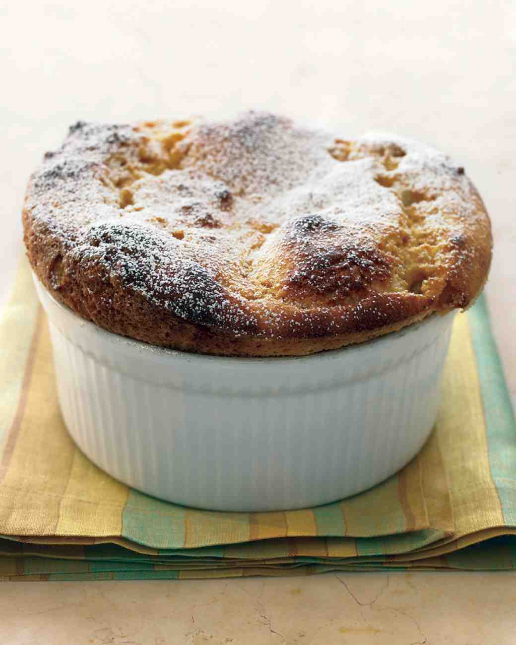 Sweet Potato Souffle Recipe  10 Thanksgiving Desserts to Give Pumpkin Pie a Run For Its