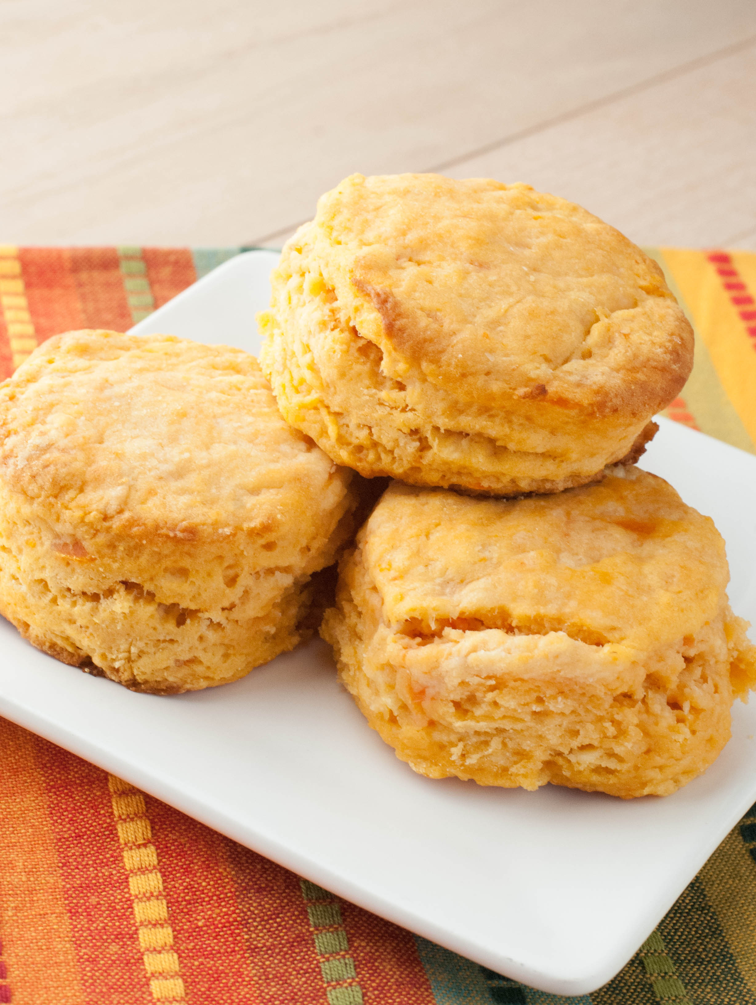 Sweet Potatoe Biscuit Recipe  sweet potato biscuits bisquick
