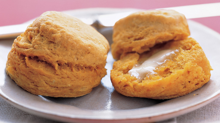 Sweet Potatoe Biscuit Recipe  Sweet Potato Biscuits