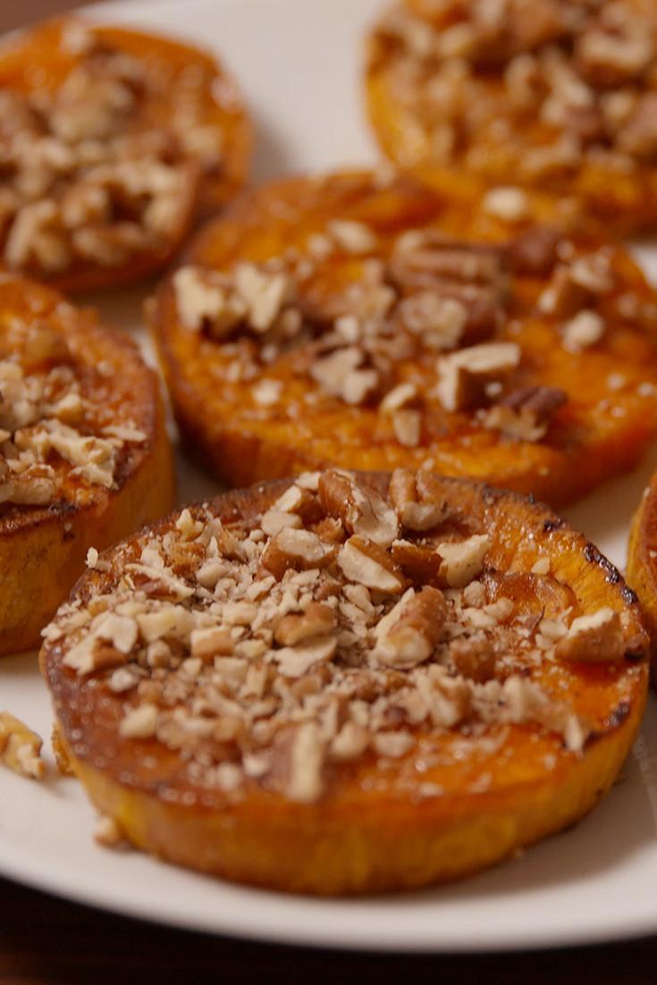 Sweet Potatoes Dessert Recipe  50 Savory Sweet Potato Recipes Easy Ideas for Sweet
