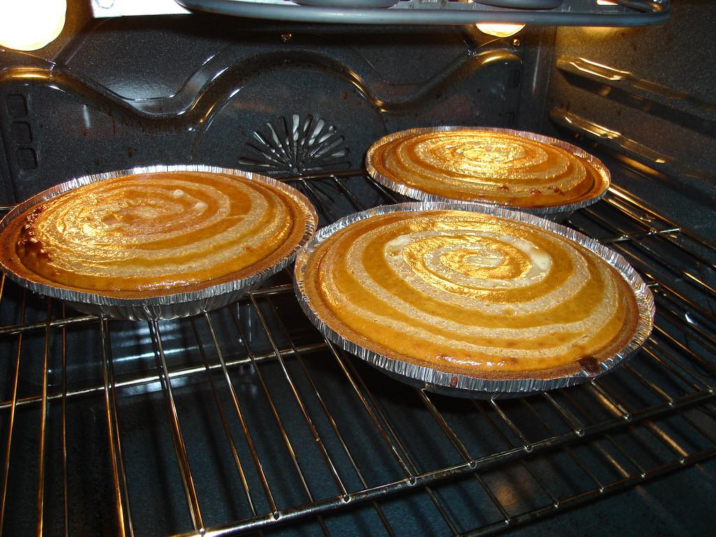 Sweetened Condensed Milk Pumpkin Pie  PUMPKIN PIE CONDENSED MILK