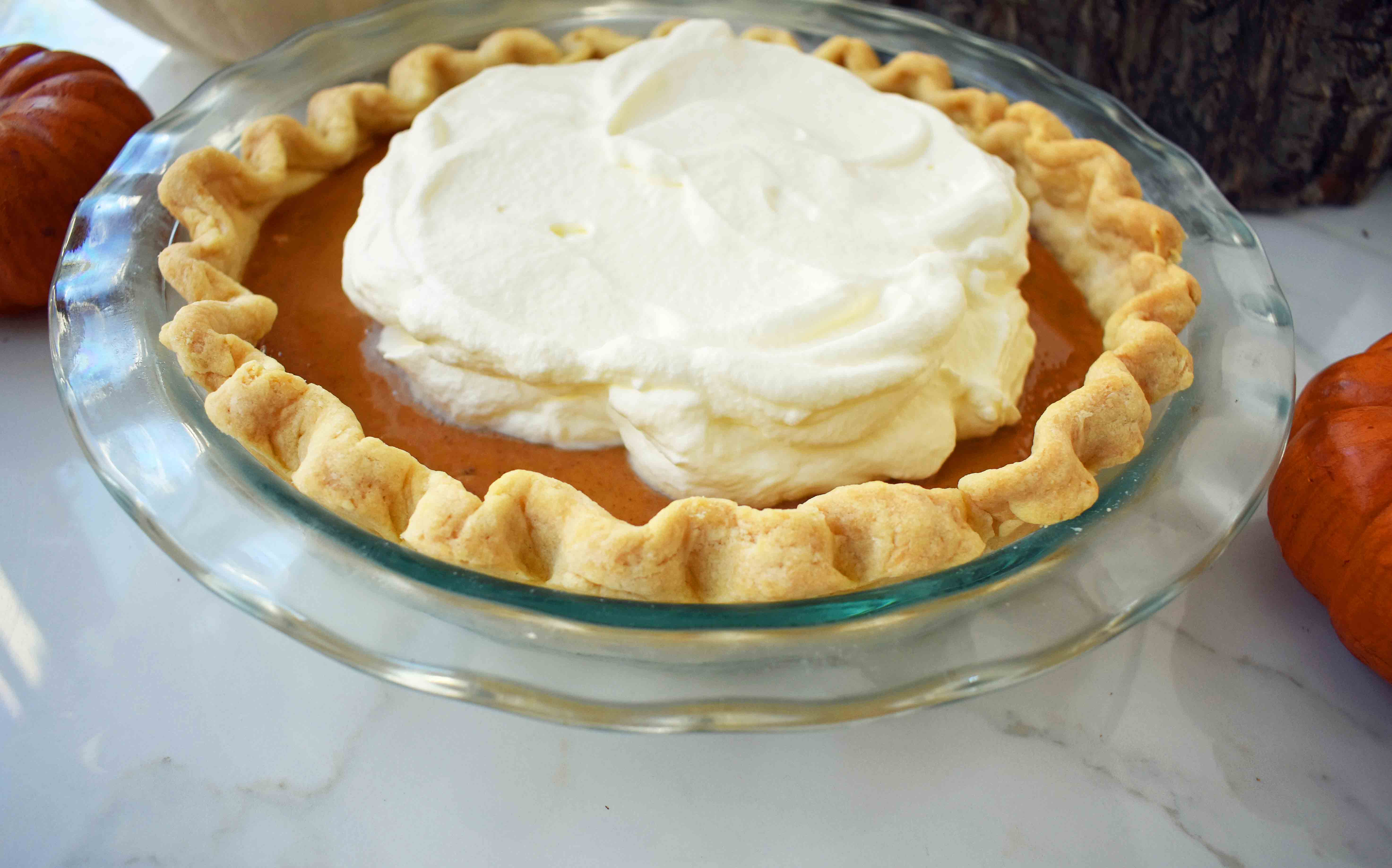 Sweetened Condensed Milk Pumpkin Pie  libby pumpkin pie recipe with sweetened condensed milk