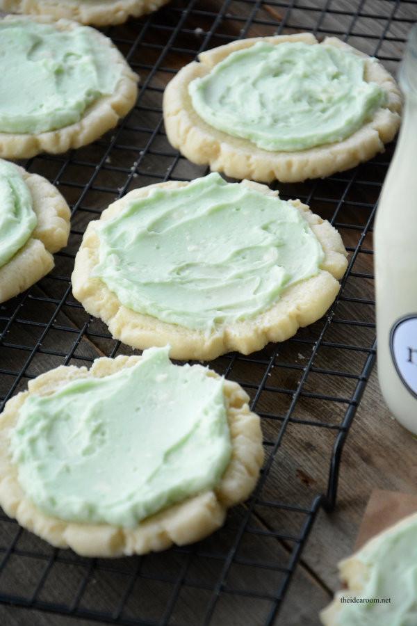 Swig Sugar Cookies  Swig Sugar Cookie Recipe