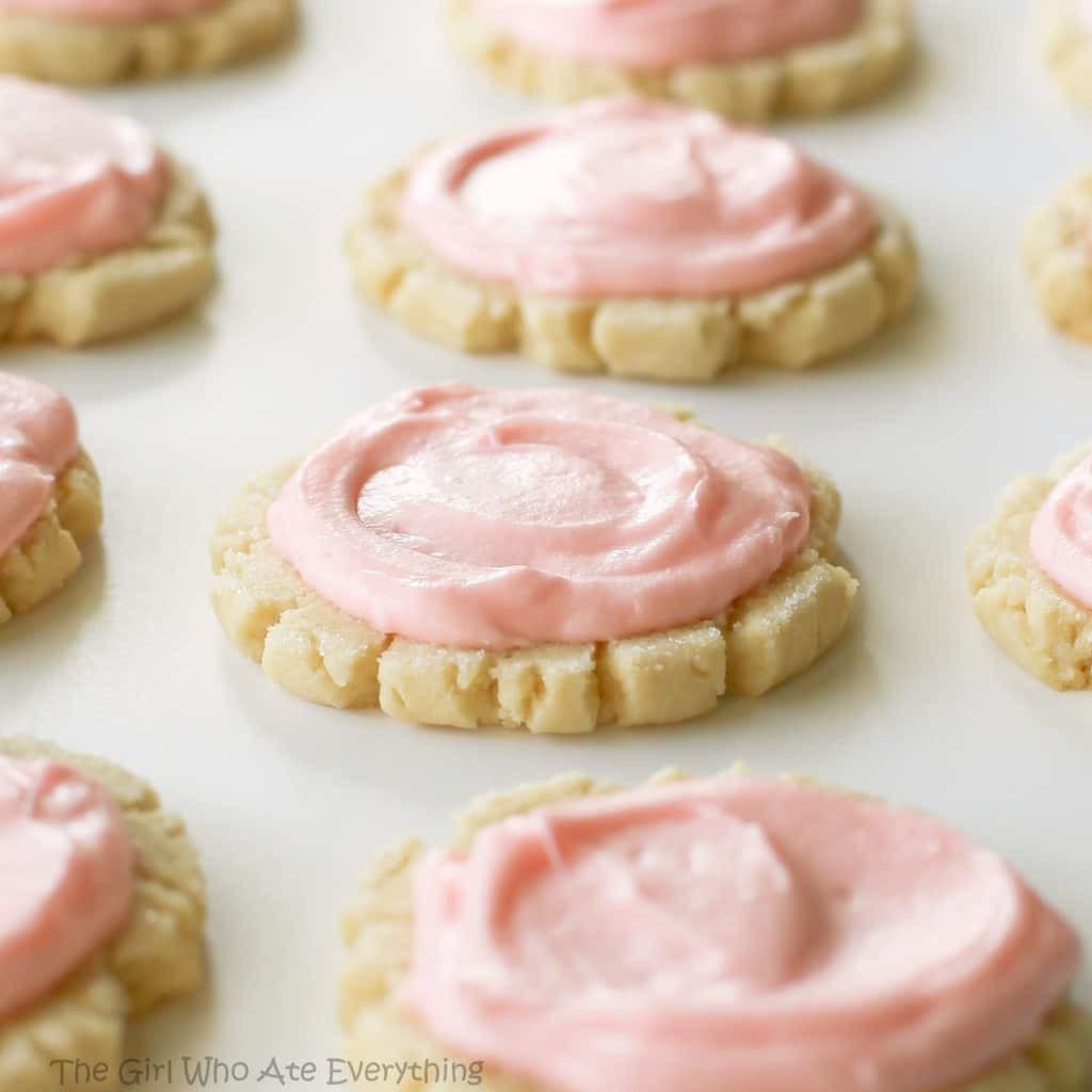 Swig Sugar Cookies  Swig Sugar Cookies