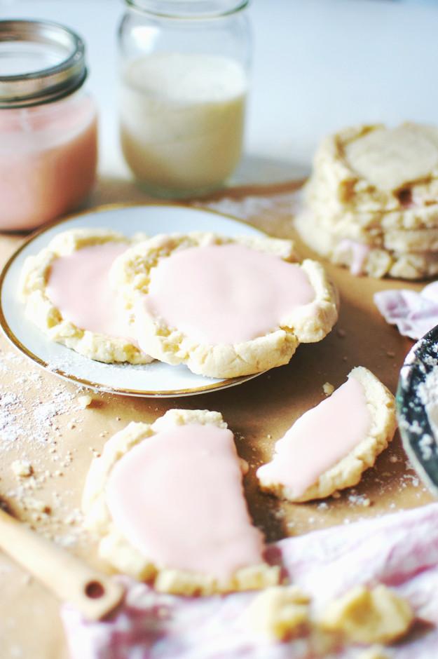 Swig Sugar Cookies  The Best Copycat Swig Sugar Cookies