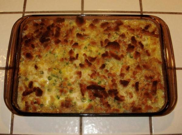 Swiss Chicken Casserole  Swiss Chicken Casserole Ii Recipe