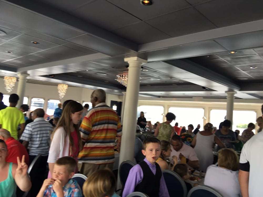 Tampa Dinner Cruise  s for Yacht StarShip Dining Cruises Yelp