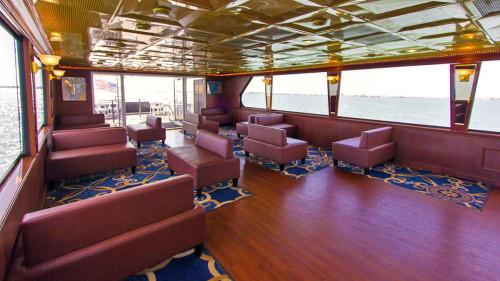 Tampa Dinner Cruise  Starlite Sapphire Dinner Cruise Tampa
