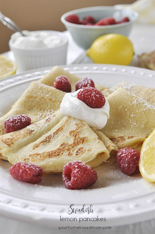 Tasty Easy Desserts  15 Easy and Tasty Lemon Dessert Recipes – chuckiesblog