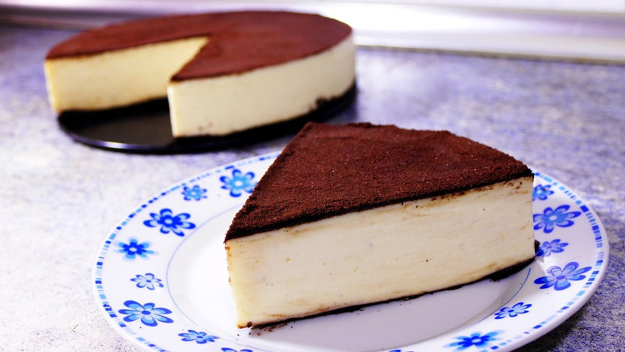 Tasty Easy Desserts  OREO CAKE