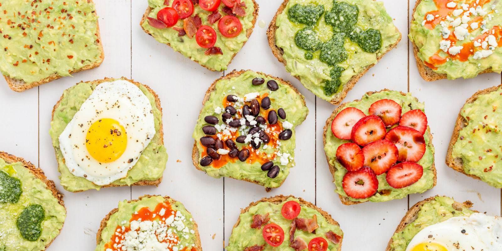 Tasty Healthy Snacks  5 Tasty And Healthy Study Snacks