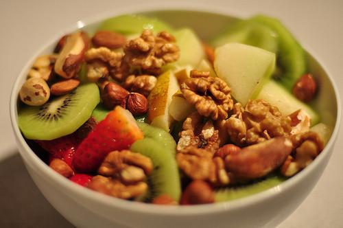 Tasty Healthy Snacks  Healthy and tasty snacks