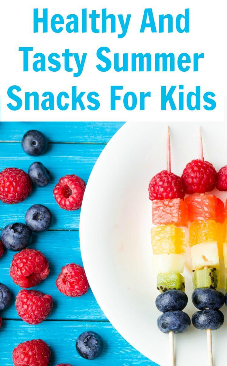 Tasty Healthy Snacks  4 Easy Christmas Treats To Make And Give