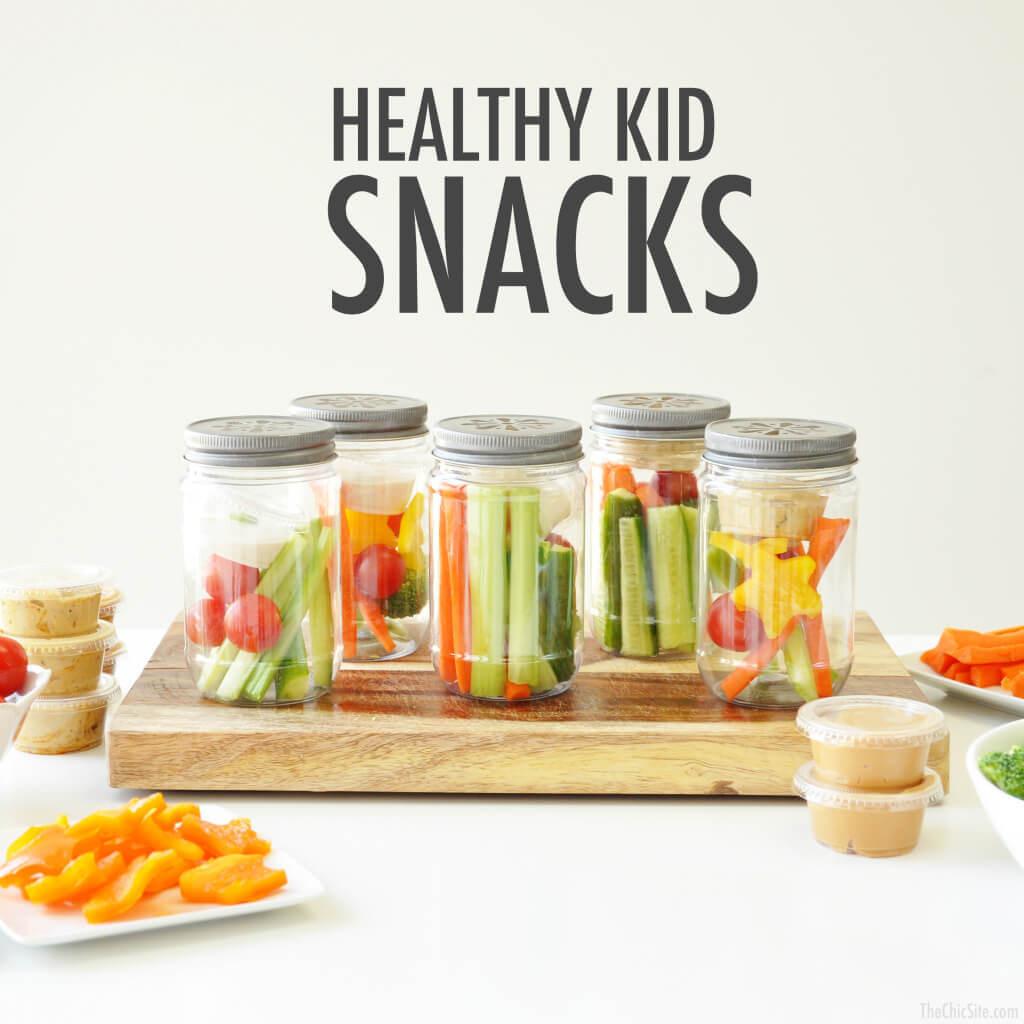 Tasty Healthy Snacks  Top 10 Healthy Snacks