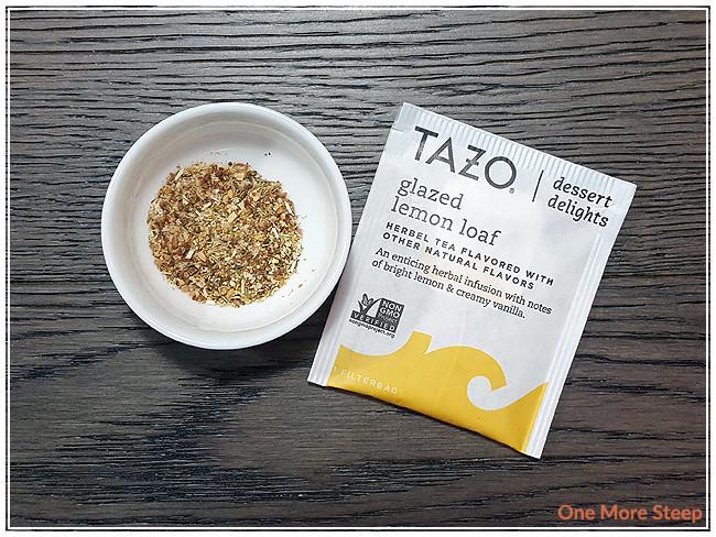 Tazo Dessert Delights  Tazo's Dessert Delights Collection – e More Steep