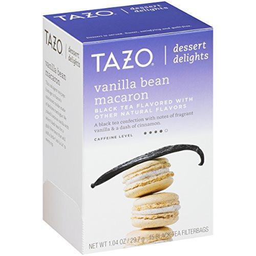 Tazo Dessert Delights  Tar Deals Archives Money Saving Mom