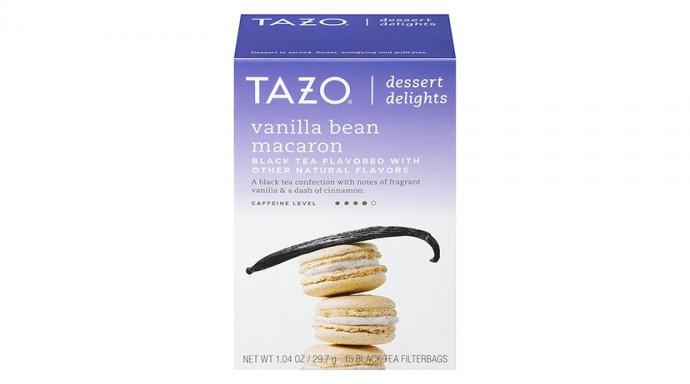 Tazo Dessert Delights  Samples Save $2 25 off Two Tazo Tea Dessert Delights