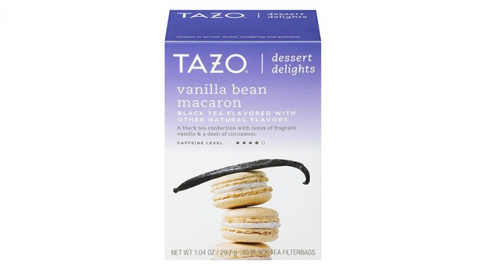 Tazo Tea Dessert Delights  Samples Save $2 25 off Two Tazo Tea Dessert Delights