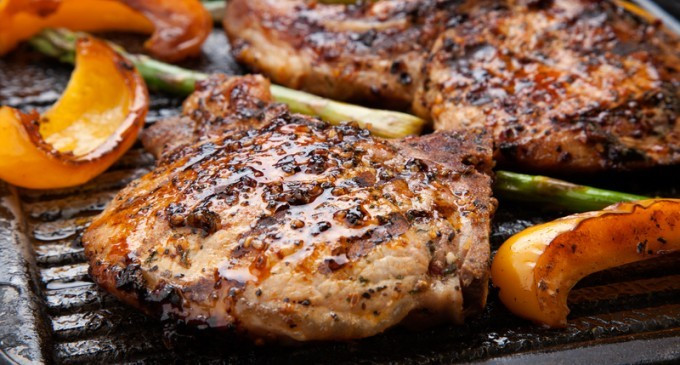 Tender Pork Chops  This Has To Be The Most Tender Pork Chop Recipe I Have