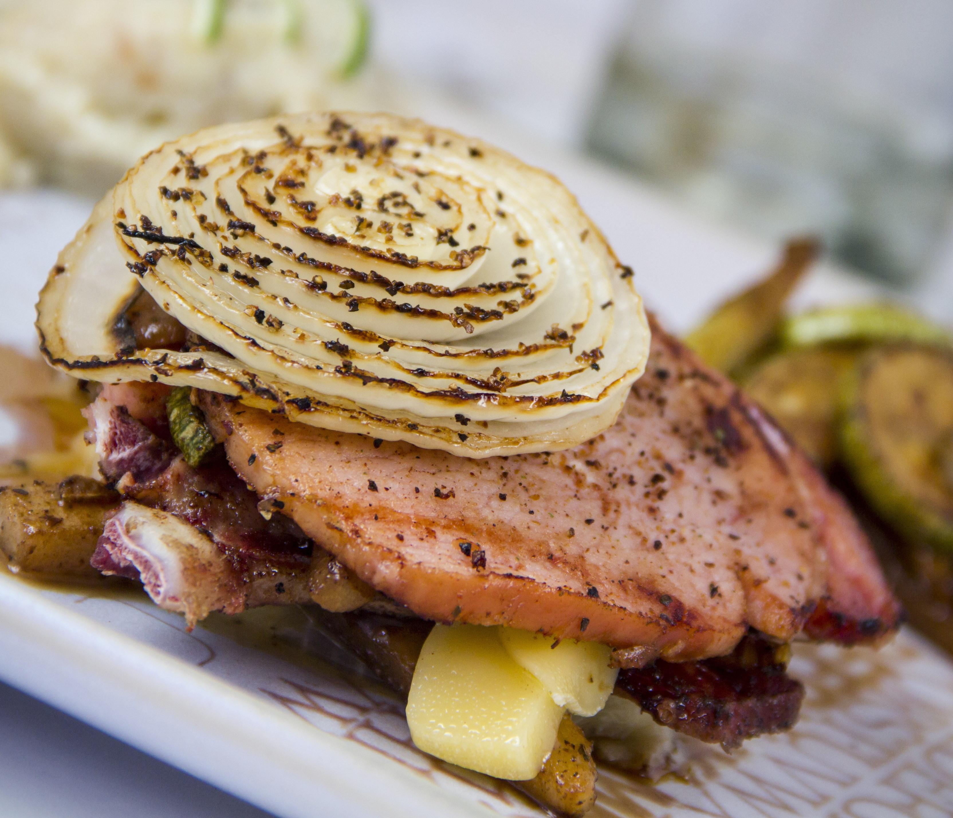 Tender Pork Chops  Pork Chops tender Oven baked BigOven