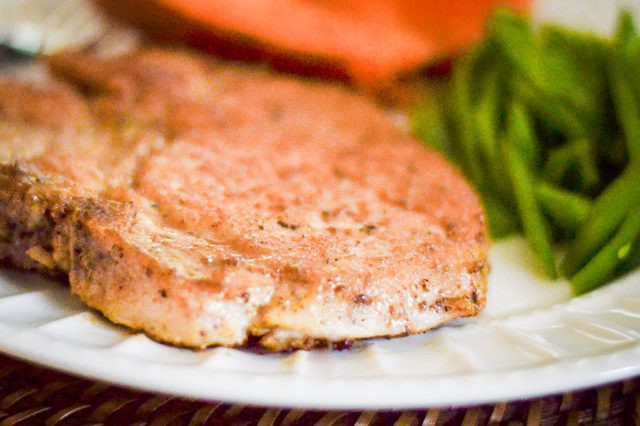 Tender Pork Chops  How to Bake Pork Chops in the Oven So They Are Tender and