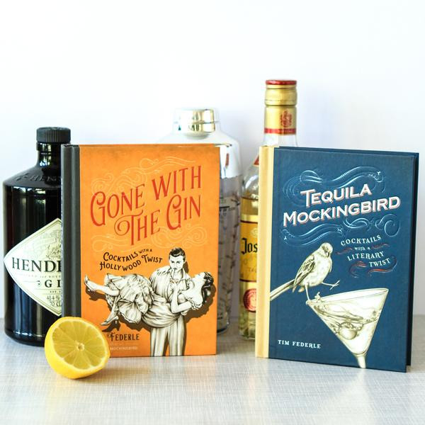 Tequila Mockingbird Drinks  Gone With The Gin Tequila Mockingbird Cocktail Book