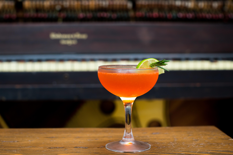 Tequila Mockingbird Drinks  Openings The Bowery Market Seabird The Lindeman Denino s
