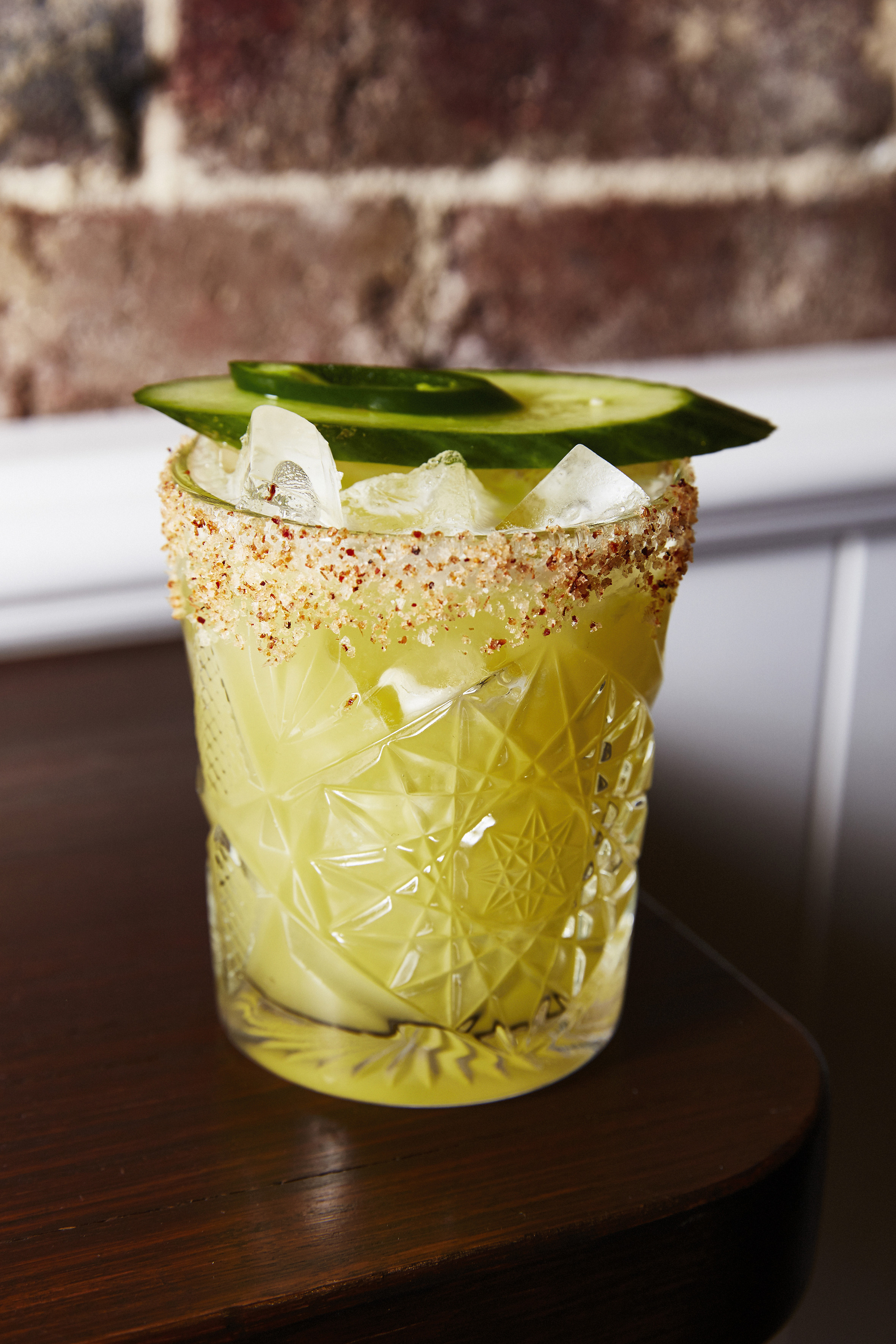 Tequila Mockingbird Drinks  ELLE Tipple The Tequila Mockingbird Recipe Elle