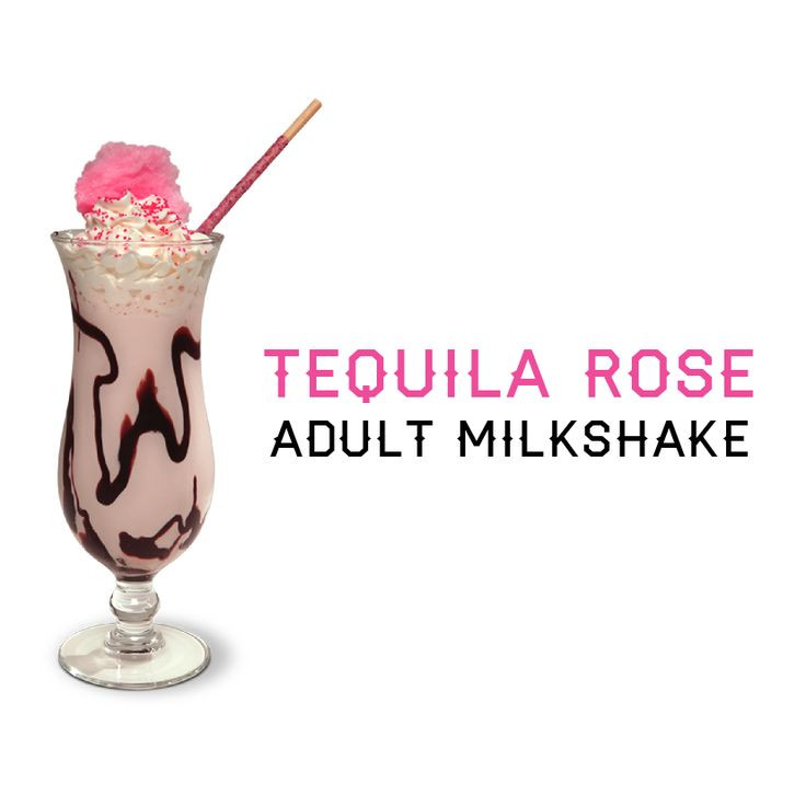 Tequila Rose Drinks  48 best images about Mix Drinks on Pinterest