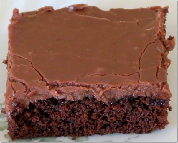 Texas Chocolate Sheet Cake  Baking And Boys Chocolate Texas Sheet Cake