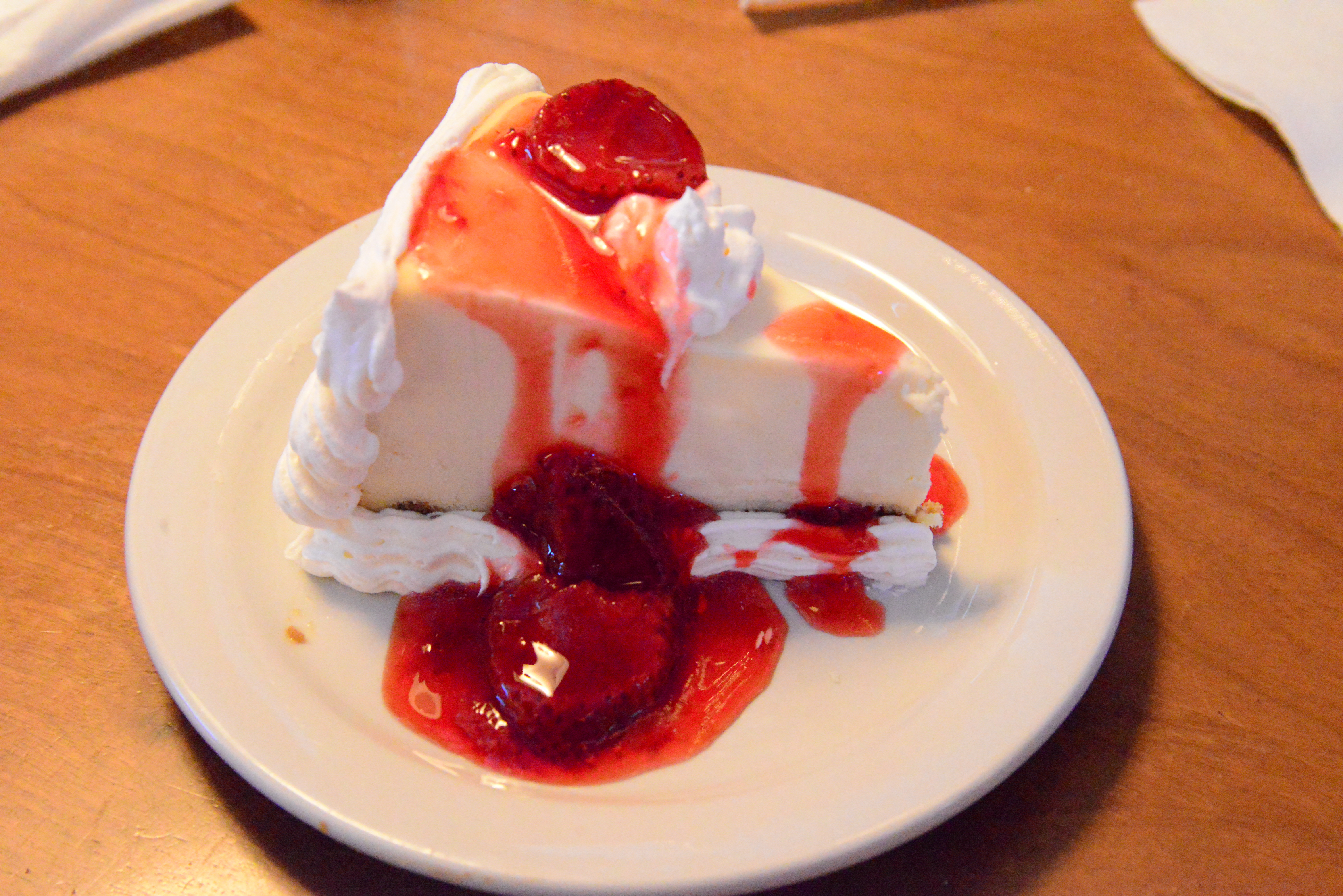 Texas Roadhouse Dessert Menu  Veteran's Free Lunch – Texas Roadhouse